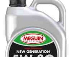 Meguin 5w30 New Generation yağı